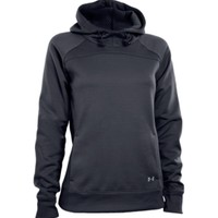 Under Armour Women's ColdGear Infrared Armour Fleece Storm Hoodie | DICK'S Sporting Goods