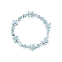 Tiffany & Co. - Tiffany Enchant®:Flower Bracelet