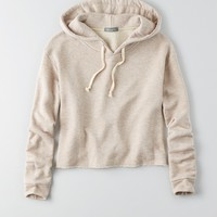 DON'T ASK WHY SWING HOODIE