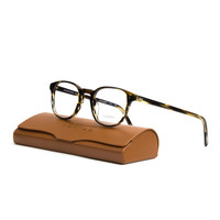 Oliver Peoples OV5219 Fairmont Eyeglasses 1003 Cocobolo Brown Frame 47 mm