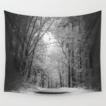 It gets better Wall Tapestry by HappyMelvin