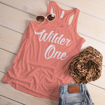 Women's Best Friends Shirt Tanks - Tank Tops Wilder One Top Matching Shirts