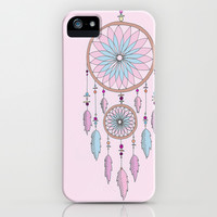 Dream Catcher iPhone & iPod Case by haleyivers