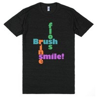 Dental Professionals Crossword Humor Brush Floss Rinse
