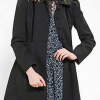 Jack By BB Dakota Buckingham Lady Coat - Urban Outfitters