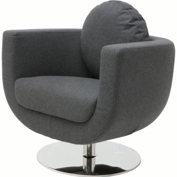 Hickman Lounge Chair