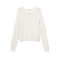 Clare knitted top | Knits | Monki.com