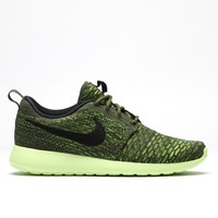 "Wmns Roshe One Flyknit ""Rough Green"""