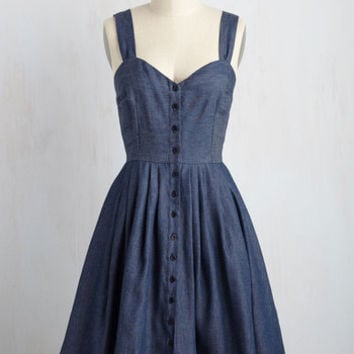 Rover the River Dress