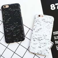 Galaxy Tie-dyed iPhone 7 7Plus & iPhone se 5s 6 6 Plus Case Best Protection Cover +Gift Box-525