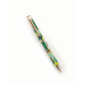 IDLEWILD PRICKLY PEAR LUXE PEN