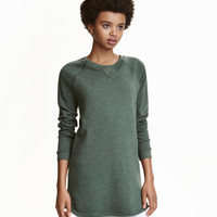 H&M Sweatshirt Dress $19.99