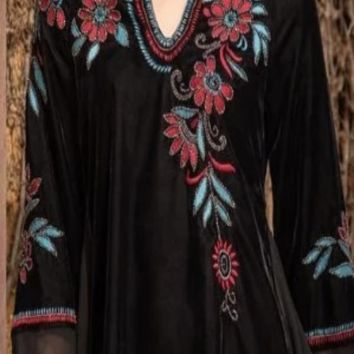 Roja Collection Northern Star Tunic