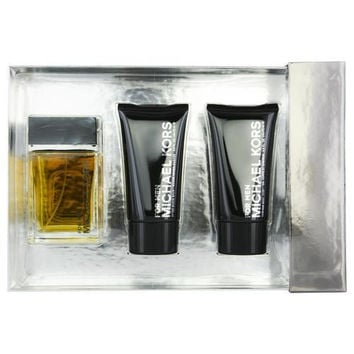 Michael Kors Gift Set Michael Kors For Men By Michael Kors