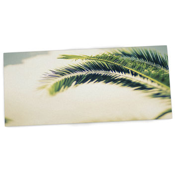 "Ann Barnes ""Summer Breeze"" Nature Photography Desk Mat"