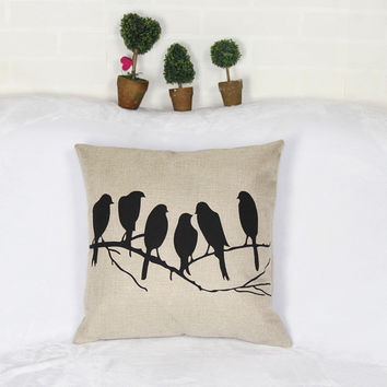 Home Decor Pillow Cover 45 x 45 cm = 4798409988