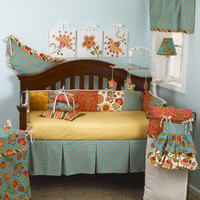 Cotton Tale Gypsy Crib Bedding
