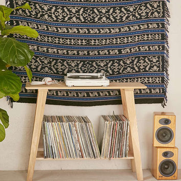 Handmade Indonesian Ikat Tapestry - Urban Outfitters