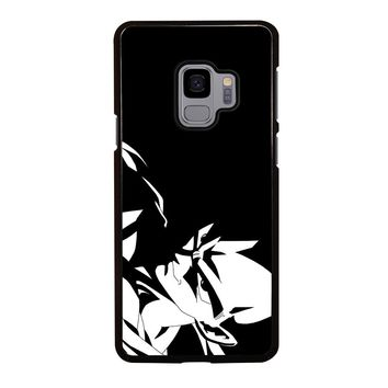 VEGETA DRAGON BALL Z Samsung Galaxy S3 S4 S5 S6 S7 S8 S9 Edge Plus Note 3 4 5 8 Case