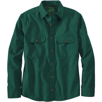 Woolrich Expedition Chamois Shirt   Men's