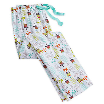 Winnie the Pooh Lounge Pants for Women | Disney Store