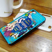 Disney Sleeping Beauty Poster Phone Cases, iPhone Case, Samsung Galaxy Case