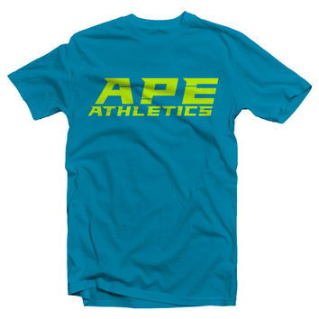ApeAthletics HyperFit T-Shirt - Rush