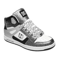 Women's Rebound Hi SE Shoes - DC Shoes
