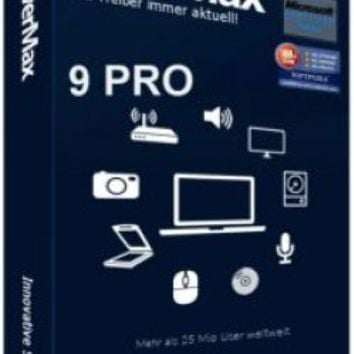 DriverMax PRO 9.43 Crack + Serial Keygen Full Version Download