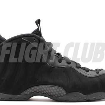 "air foamposite one prm ""triple black"""