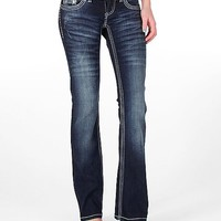 BKE Stella 16.5 Boot Stretch Jean