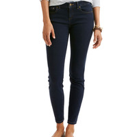 Regular Regatta Wash Skinny Denim