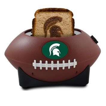 Michigan State Spartans ProToast MVP 2-Slice Toaster (Msu Team)