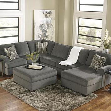 Loric 3-Piece Sectional