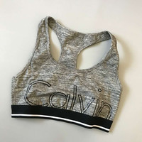 Calvin klein CK Sports breathable bra underwear top H-A300002-1