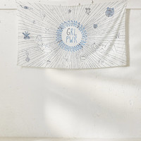 GRL PWR Tapestry | Urban Outfitters