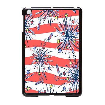 Lilly Pulitzer Shes A Firecracker iPad Mini Case