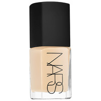 Sheer Glow Foundation - NARS | Sephora