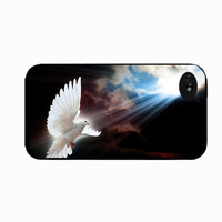 Dove Iphone 5 case, iphone 5 cover