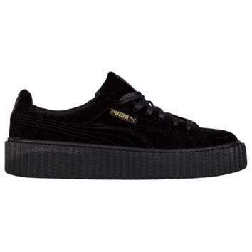 PUMA Velvet Creeper - Women's at Foot Locker