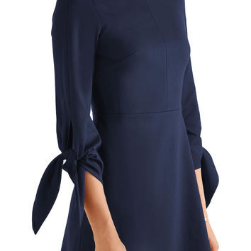 Jersey mini dress | Tibi | US | THE OUTNET
