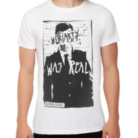 Sherlock Moriarty Was Real T-Shirt