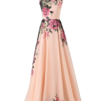 Grace Karin Pinup Vintage Rockabilly Evening Gown Long WEDDING P. Dresses  ... 9927701e1462