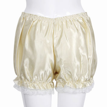 High Quality Elasticity Bloomers Shorts