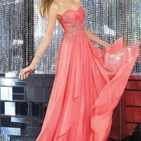 Alyce Paris 6137 at Prom Dress Shop