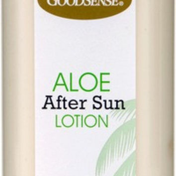 goodsense aloe lotion 16 oz. Case of 12