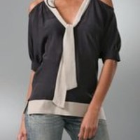 Mike & Chris Jonas Blouse | SHOPBOP