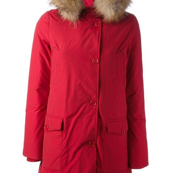 Woolrich 'Arctic' padded parka