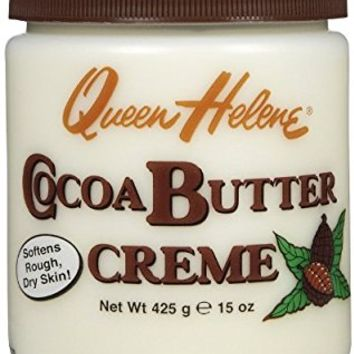 Queen Helene Natural Cocoa Creme - 15 fl oz