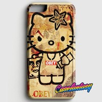 Obey Samsung iphone 8 Case Case | casefantasy